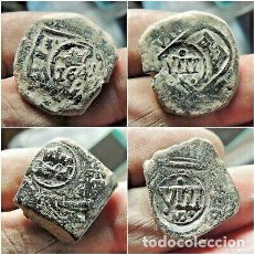 Monedas medievales: DOS BONITAS MEDIEVALES. Lote 199587065