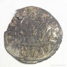 Monedas medievales: MONEDA MEDIEVAL SANCHO IV (1284-95) CORNADO. Lote 199945708
