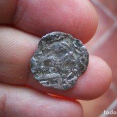 Monedas medievales: ALFONSO VIII DINERO CECA * * SE PUEDE LIMPIAR. Lote 201242341