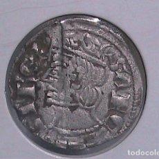 Monedas medievales: CORNADO DE VELLÓN DE SANCHO IV DE CASTILLA. (1284 - 1295). CECA DE BURGOS.. Lote 201925497