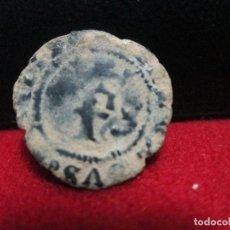 Monete medievali: REYES CATOLICOS BLANCA 1469, 1504. Lote 202263087