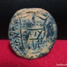 Monedas medievales: MARAVEDIS FELIPE IV. Lote 202347225