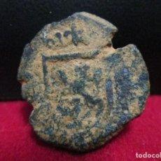 Monedas medievales: VIII MARAVEDIS FELIPE III. Lote 202347645