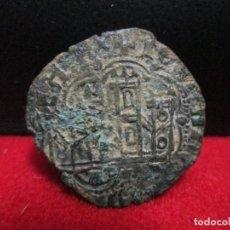 Monedas medievales: BLANCA JUAN II. Lote 202347813