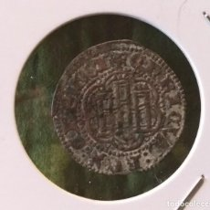 Monedas medievales: ER2 - ENRIQUE III - BLANCA - CUENCA - 1390 / 1406 . MBC. Lote 202550448