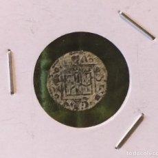 Monedas medievales: MD1 - OBOLO/MEAJA .CORONA CASTELLANO LEONESA - ALFONSO X/XI - MBC. Lote 202552585