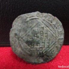 Monedas medievales: BLANCA DE ROMBO ENRRIQUE IV 1454 , 1474. Lote 202579447