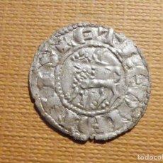 Monedas medievales: MONEDA - FERNANDO IV DE CASTILLA - 1295 A 1312 - PEPION DE SEVILLA - AB-325 - VE. Lote 203451825