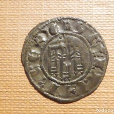 Monedas medievales: MONEDA - FERNANDO IV DE CASTILLA - 1295 A 1312 - PEPION DE BURGOS - AB-319 - VE. Lote 203460073