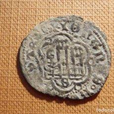 Moedas medievais: MONEDA ESPAÑOLA - ENRIQUE III - 1390-1406 - BLANCA DE BURGOS - VE -. Lote 203629201