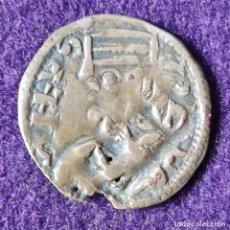 Monedas medievales: DINERO DE VELLON. ALFONSO VIII, REY DE CASTILLA. AÑOS 1158-1214. REINO DE CASTILLA. INDETERMINADA.. Lote 204160425