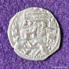 Monedas medievales: DINERO DE VELLON. ALFONSO VIII, REY DE CASTILLA. AÑOS 1158-1214. REINO DE CASTILLA. TOLEDO.. Lote 204160611