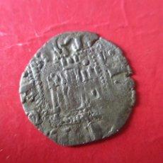 Monedas medievales: REINO DE CASTILLA Y LEON. NOVEN DE ENRIQUE II. BURGOS. Lote 204704433