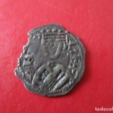 Monedas medievales: REINO DE CASTILLA. DINERO DE ALFONSO VIII 1158/1214.. Lote 204814950