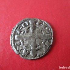 Monedas medievales: REINO DE LEON. DINERO DE ALFONSO IX 1188/1230. Lote 204815633