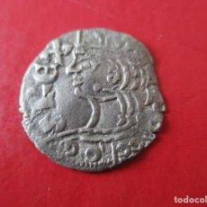 Monedas medievales: REINO DE CASTILLA Y LEON. CORNADO DE ALFONSO XI 1312/1350. Lote 204816532