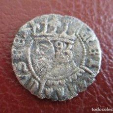 Monedas medievales: CASTILLA , CORNADO, ENRIQUE III EL DOLIENTE, SEVILLA. Lote 206255476