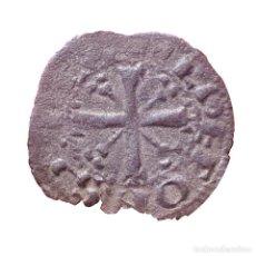 Monedas medievales: ALFONSO IX AÑO 1188/1230. DINERO DE VELLÓN. A CLASIFICAR. Lote 206862021