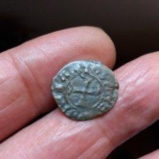 Monedas medievales: CHIRRAPA. Lote 206996235