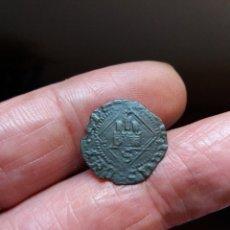 Monedas medievales: CHIRRAPA. Lote 206996561