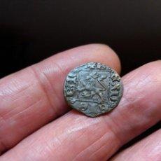Monedas medievales: CHIRRAPA. Lote 206996647