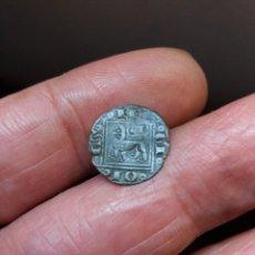 Monedas medievales: CHIRRAPA. Lote 206996820