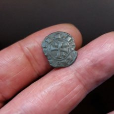 Monedas medievales: CHIRRAPA. Lote 206997060