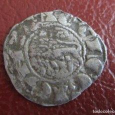 Monedas medievales: CASTILLA NOVEN DE ALFONSO X , MUY BUENA.. Lote 207104577