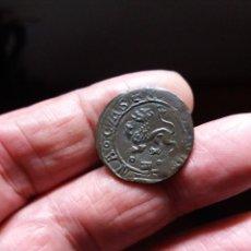 Monedas medievales: CHIRRAPA. Lote 207541388