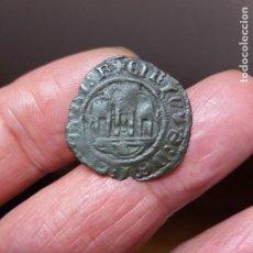 Monedas medievales: CHIRRAPA BLANCA. Lote 207615093