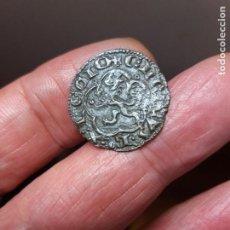 Monedas medievales: CHIRRAPA BLANCA. Lote 207615167