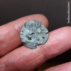 Monedas medievales: CHIRRAPA BLANCA. Lote 207615553