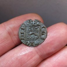 Monedas medievales: CHIRRAPA. Lote 207737466