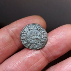Monedas medievales: CHIRRAPA. Lote 207737612