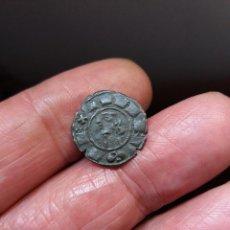 Monedas medievales: CHIRRAPA. Lote 207737722
