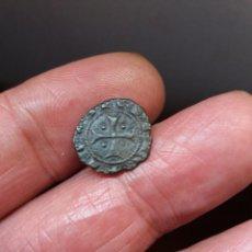 Monedas medievales: CHIRRAPA. Lote 207738090