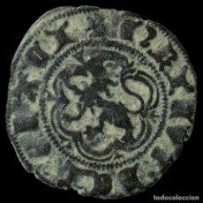 Moedas medievais: ENRIQUE III, BLANCA DE CUENCA (BAU 768) - 24 MM / 2.16 GR.. Lote 209694383