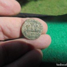 Monedas medievales: BONITA MONEDA MEDIEVAL DEL REINO DE PORTUGAL. Lote 209869512