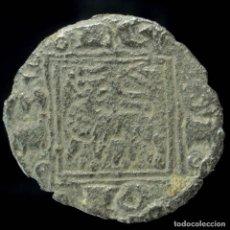 Monedas medievales: ALFONSO X, OBOLO DE CUENCA (BAU 412) - 12 MM / 0.36 GR.. Lote 210190432