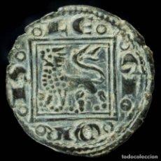 Monedas medievales: ALFONSO X, OBOLO DE CUENCA (BAU 412) - 14 MM / 0.53 GR.. Lote 210191196