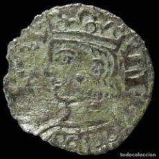 Monedas medievales: ALFONSO XI, CORNADO DE TOLEDO (BAU 478) - 18 MM / 0.74 GR.. Lote 210191986