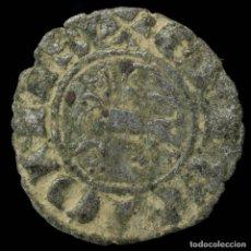 Monedas medievales: FERNANDO IV, PEPION DE TOLEDO (BAU 457) - 18 MM / 0.74 GR.. Lote 210192437