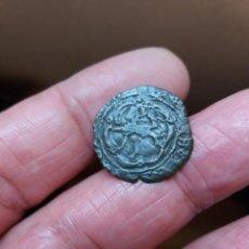 Monedas medievales: CHIRRAPA. Lote 210744399