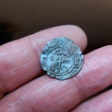 Monedas medievales: CHIRRAPA. Lote 210744434