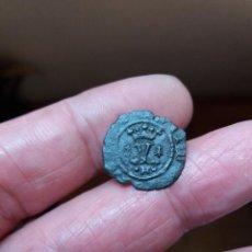 Monedas medievales: CHIRRAPA. Lote 210744476