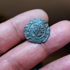 Monedas medievales: CHIRRAPA. Lote 210744499