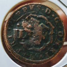 Monedas medievales: FELIPE III DE 1598 SEGOVIA, RESELLADA, ESPECTACULAR.. Lote 210832640