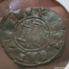 Monedas medievales: ALFONSO XI, NOVEN DE VELLÓN TOLEDO. Lote 211505382