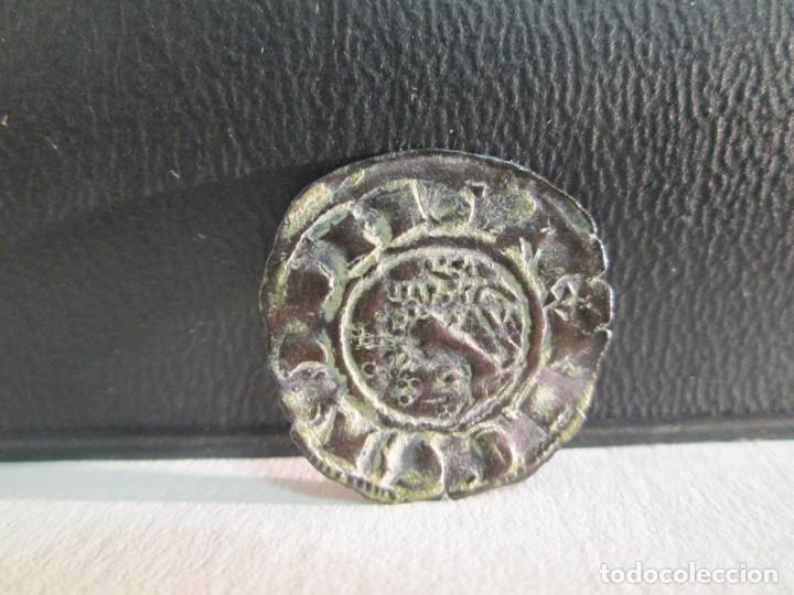 PEPION FERNANDO IV - 1295- 1312 - CECA BURGOS - 20MM 0,81GRAMOS (Numismática - Medievales - Castilla y León)