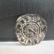 Monedas medievales: PEPION FERNANDO IV - 1295- 1312 - CECA BURGOS - 20MM 0,81GRAMOS. Lote 211916382